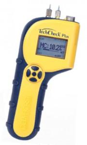 Delmhorst TechCheck Plus Kit