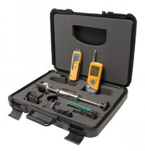 GE Protimeter Technician's Kit