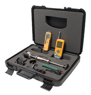 GE Protimeter Technician's Kit