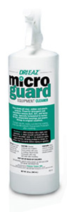 MicroGuard Equipment Cleaner