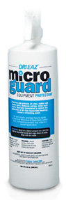 MicroGuard Equipment Protectant