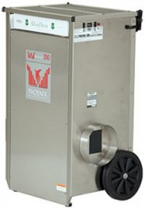 Phoenix 300 LGR Dehumidifier