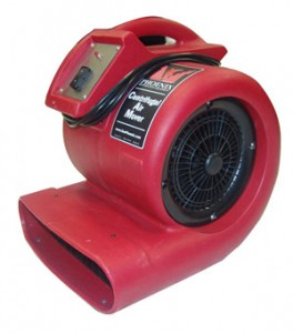 Phoenix Centrifugal Air Mover, 50 Hz