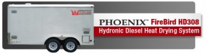 Phoenix FireBird HD308