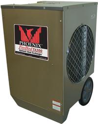 Phoenix FireBird TX 200
