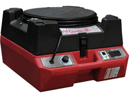 Phoenix GuardianR Pro HEPA System