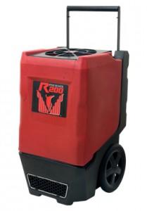 Phoenix R200 LGR Dehumidifier