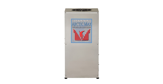 Arctic Max Portable Air Conditioner