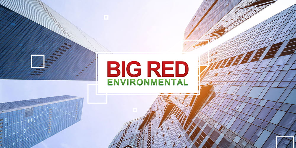 Big Red Environmental - About Us