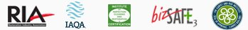 Big Red Environmental is a Professionally Trained and Certified Member of: