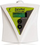 DataNet High-End Wireless Data Acquisition System