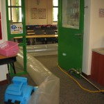 Singapore American School Bio Decontamination