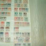 Moldy Stamp