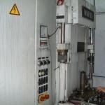 UBI Machine Fire