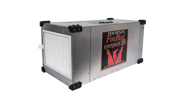 Firebird Compact 20