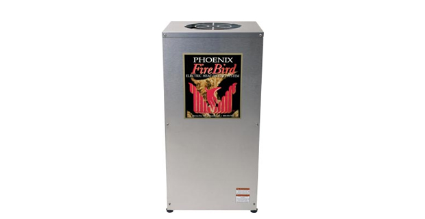 Firebird Dehumidifier