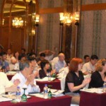 Big Red Participates in H5N1 Conference