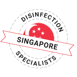 Singapore Virus Disinfection Specialists